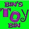 Bin's Toy Bin